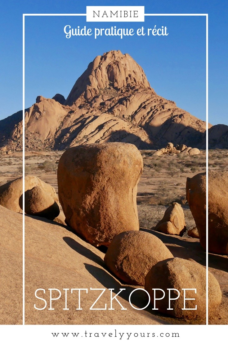 Epingle Pinterest Spitzkoppe et ses roches granitiques
