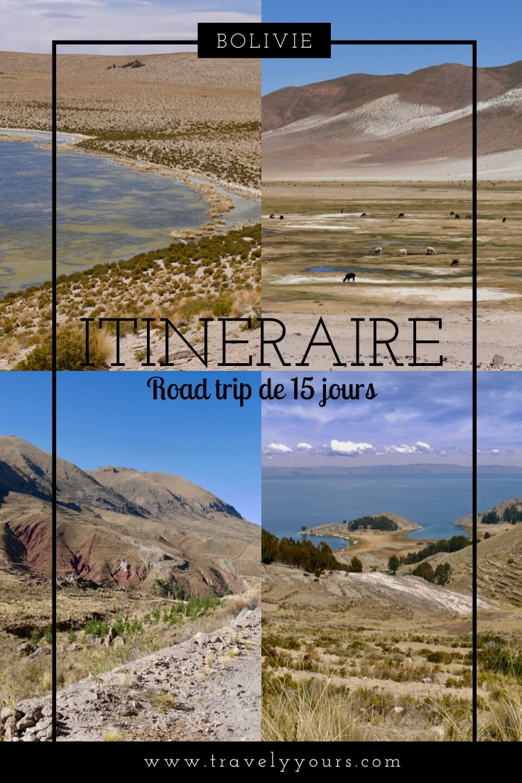 Epingle Pinterest Itineraire en Bolivie